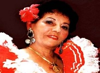 Celina: Reina de la música campesina