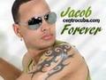 La fiesta de la tarde: Jacob Forever