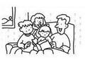 La canción del debate: La familia