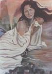 Cienfuegos amanece: Leyenda La Venus negra