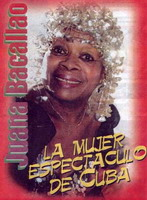 La fiesta de la tarde: Son Yoruba y Juana Bacallao