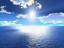 Cienfuegos amanece: El mar