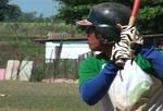 Joan Manuel Moncada, un prospecto del béisbol cienfueguero