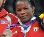 Yanet Bermoy: Doble subcampeona olímpica