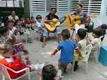 Los Círculos Infantiles en Cuba