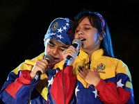 Canción Chávez vive