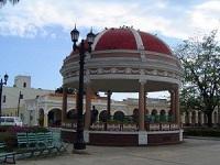 Jornada de la Cultura en Cienfuegos