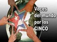 Los Cinco: Solidaridad desde España