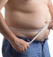 Gran abdomen, peor salud en el futuro