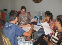 Al compás de las olas, programa Infantil de Radio Ciudad del Mar