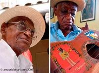 Música cubana de siempre: Como baila Marieta