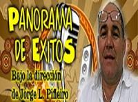 Panorama de éxitos y La Revista dominical, programas más escuchados de RCM en Internet