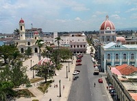 Fundación de Cienfuegos